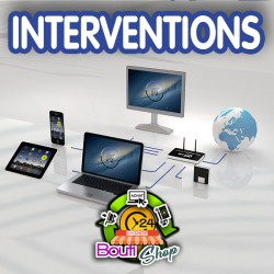 Interventions Exceptionnelles