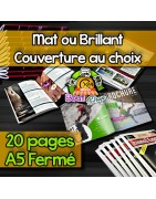 Brochures 20 pages