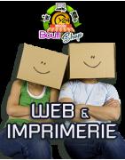 Web & Imprimerie
