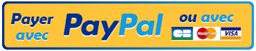 Paypal et CB